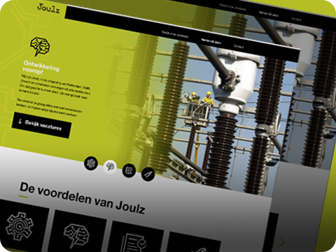 Joulz Energy Solutions